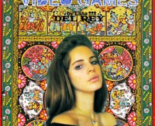 Lana Del Rey &#8211; Video Games (Mount Analogue remix)