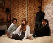 Metronomy &#8211; Everything Goes My Way  (EP remix)