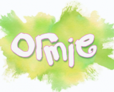 Ormie