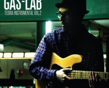 Gas-Lab &#8211; Teora Instrumental Vol. 2
