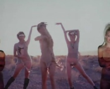 Beni – Someone Just Like You (NSFW clip)