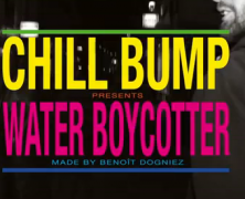 Chill Bump – Water Boycotter