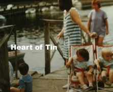 Coastal – Heart of Tin
