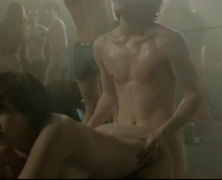 Sbastien Tellier &#8211; Cochon Ville (#nsfw and uncensored)