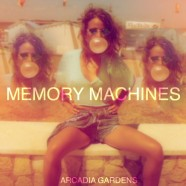 Arcadia Gardens &#8211; Purple Glow and Memory Machines album