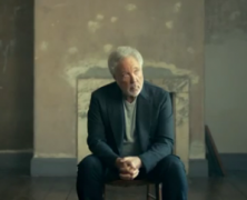 Tom Jones – « Tower Of Song »