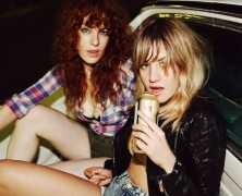 Deap Vally – Blues rock sexy