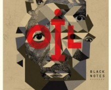 Dj Oil – « Black Notes (feat.Gift Of Gab) »