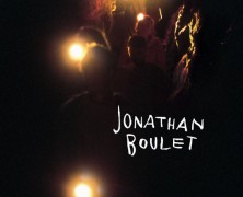 Jonathan Boulet &#8211; This Song is Called Ragged and album