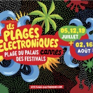 Concours, les plages electroniques