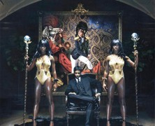 Santigold – Master of My Make-Believe/MAJ