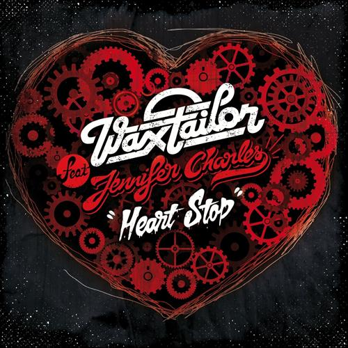 wax tailor heart stop wax tailor Heart Stop feat Jennifer Charles electro  Wax Tailor   Heart Stop feat Jennifer Charles wax tailor