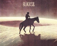 Blacks& –  A Ghost That Follows Me