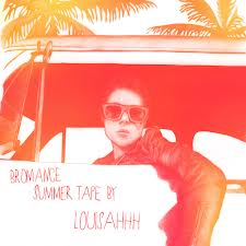 nouveaut news mix electro bromance  Bromance summer tape by Louisahhh Bromance1