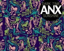 Dark Time Sunshine 'ANX'