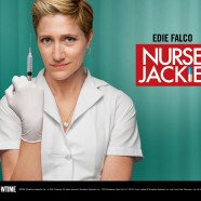 Nurse Jackie, attention infirmière à cran.