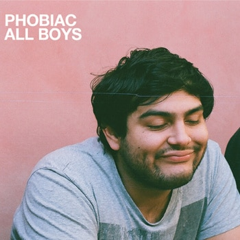 rock Phobiac All Boys  Phobiac   All Boys phobiac