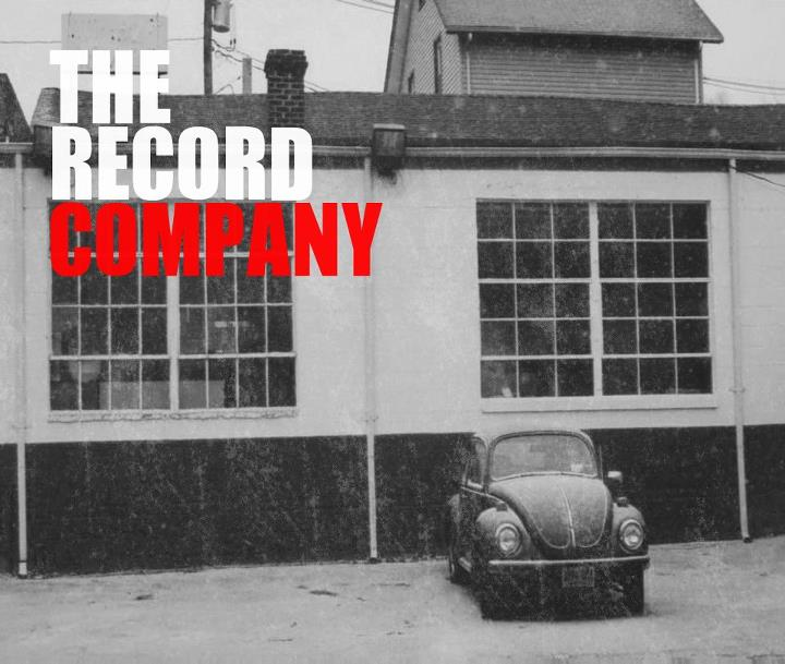 The Record Company Superdead Ep rock On The Move blues  The Record Company   On The Move and Superdead Ep 374745 119980711451347 549353949 n