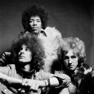 The Jimi Hendrix Experience &#8211; The Last Experience, Royal Albert Hall, London