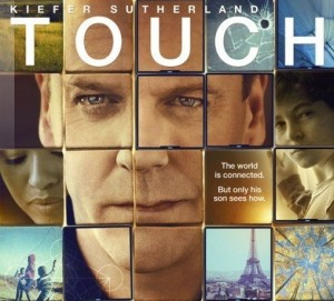 touch Tim Kring new york Kiefer Sutherland Jack Bauer hasard destin chiffres  Keep in Touch 
