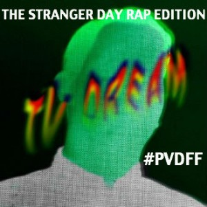 Stranger Day rap Groundislava Electronic  Stranger Day x Groundislava   A Weekend With artworks 000028020911 fc9h2e original 300x300