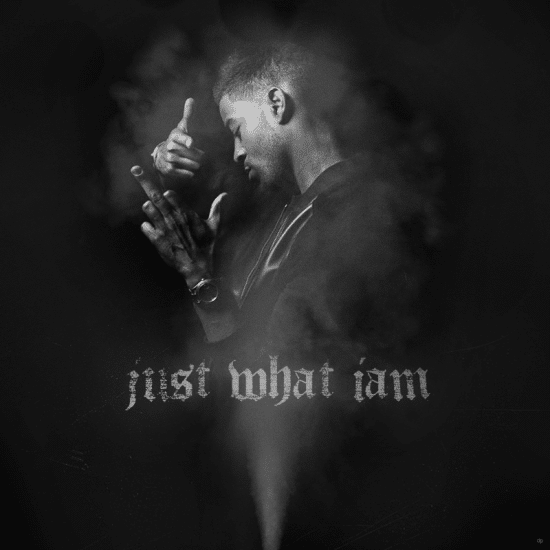 Kid Cudi {Just What I Am} kid cudi hip hop  Kid Cudi {Just What I Am} artworks 000028373444 lygrms original