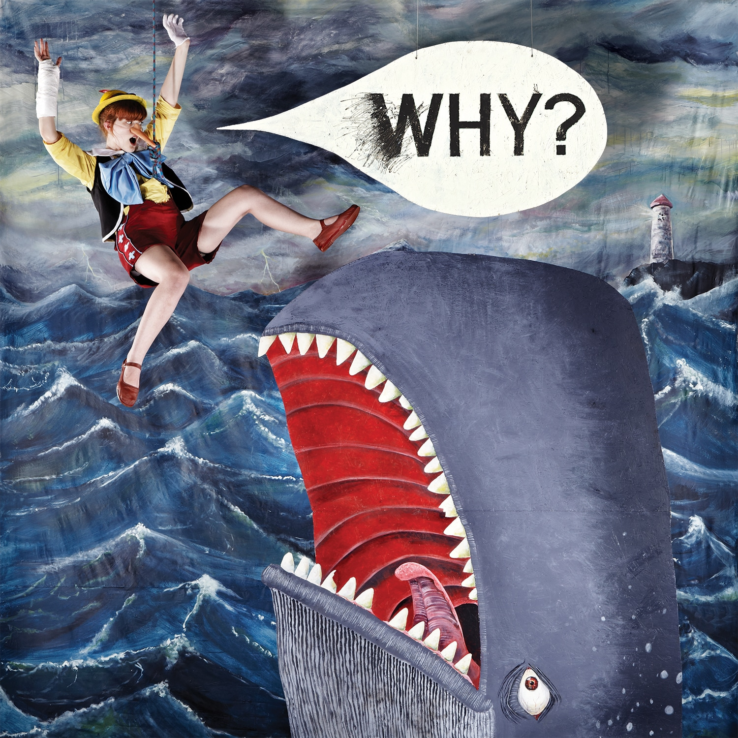 WHY? Jonathans Hope hip hop  WHY?   Jonathans Hope artworks 000029234681 ltai85 original