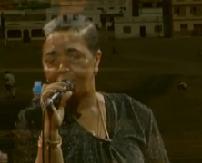 Cesaria Evora Live in Paris 2001