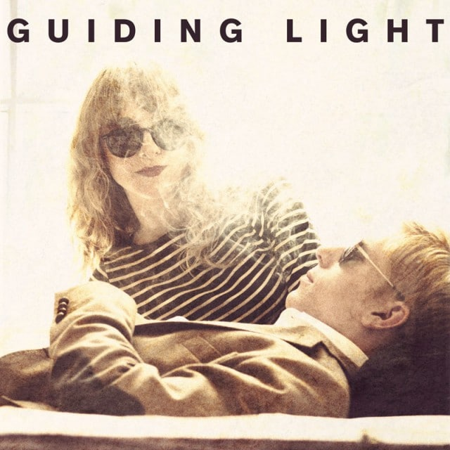 tennis Guiding Light (Television Cover) Electro pop  Tennis – Guiding Light (Television Cover) Tennis Guiding Light Television Cover 640x640