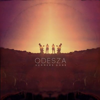 Summer's Gone pop electro ODESZA  ODESZA   Summer's Gone avatars 000021896976 prst5l crop