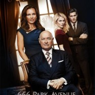 666 Park Avenue. L&rsquo;enfer est pav de bonnes intentions.