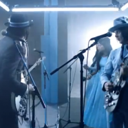 Jack White &#8211; I&rsquo;m Shakin&rsquo;