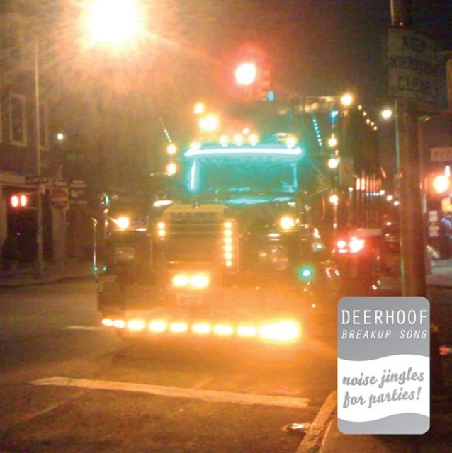 pop Deerhoof Breakup Song  Deerhoof – Breakup Song