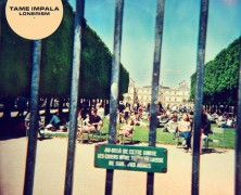 Tame Impala – Lonerism (Full album Stream)