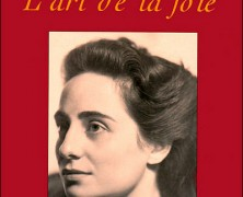 L&rsquo;Art de la joie