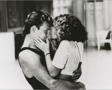 Dirty Dancing : a, c&rsquo;est mon espace de danse.