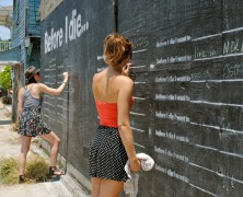 Before I Die..I WANT&#8230;..