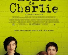Le monde de Charlie : YOU CAN BE HEROE