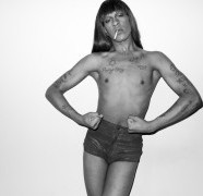 Mykki Blanco : The Rap Game TroubleMaker