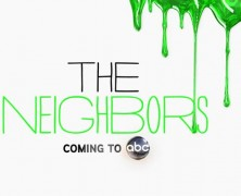 The Neighbors. La fte des voisins.