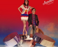 Jupiter &#8211; Oh I