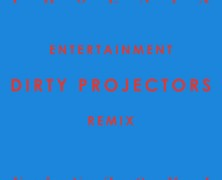 Phoenix &#8211; Entertainment (Dirty Projectors Remix)