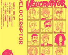 Velociraptor – Walk On By