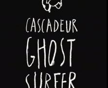 Cascadeur – Ghost Surfer