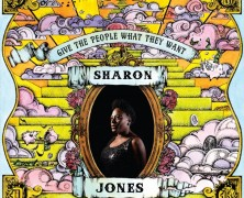 Sharon Jones & The Dap Kings – Retreat!