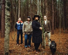 Alabama Shakes – Pocket Change