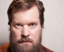 John Grant &#8211; Pale Green Ghosts (Xinobi Remix)