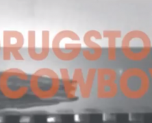 THE TANGERINES – DRUGSTORE COWBOY