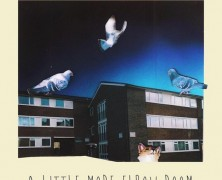 Hawk House – A Little More Elbow Room [Mixtape]