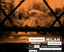 Milan – « Versions » (FDS45-001)